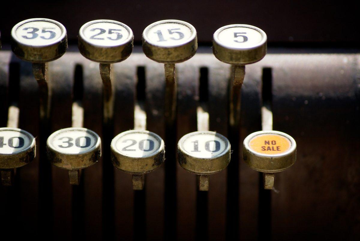 Jakikolwiek szef sklepu ma obowiązek dysponowania drukarki fiskalnej potrzebna jest w przypadku prowadzenia działalności gospodarczej.