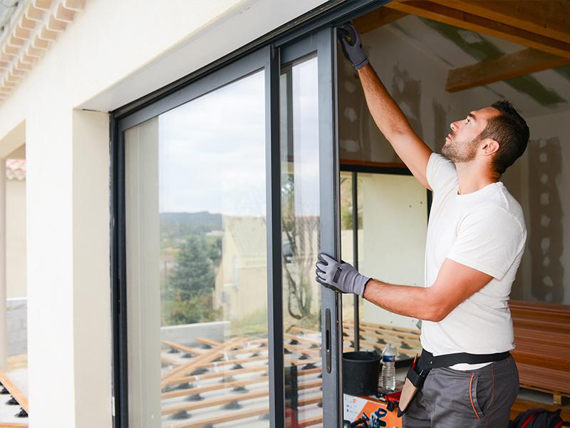 Okres budowy domu jest nie tylko wyjątkowy ale również wielce oporny.