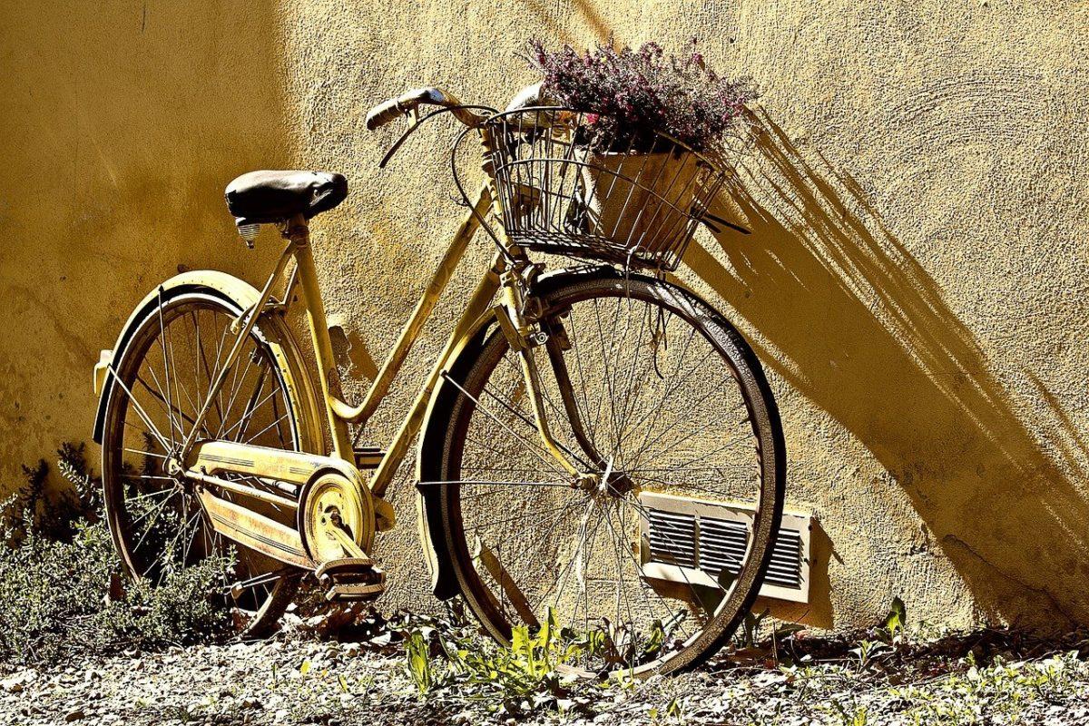 Jakikolwiek wielbiciel jazdy rowerowej z pewnością oczekuje, aż wszelakie śniegi oraz lody odejdą już w niepamięć.